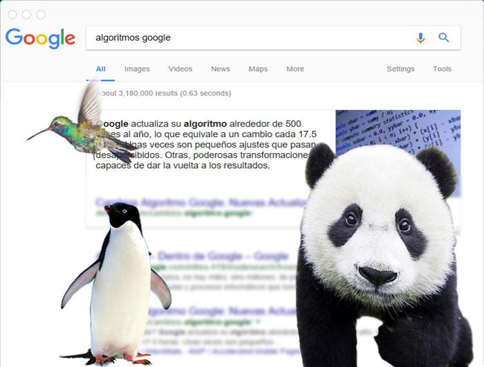 Consultoría de SEO para posicionar en las primeras páginas de Google