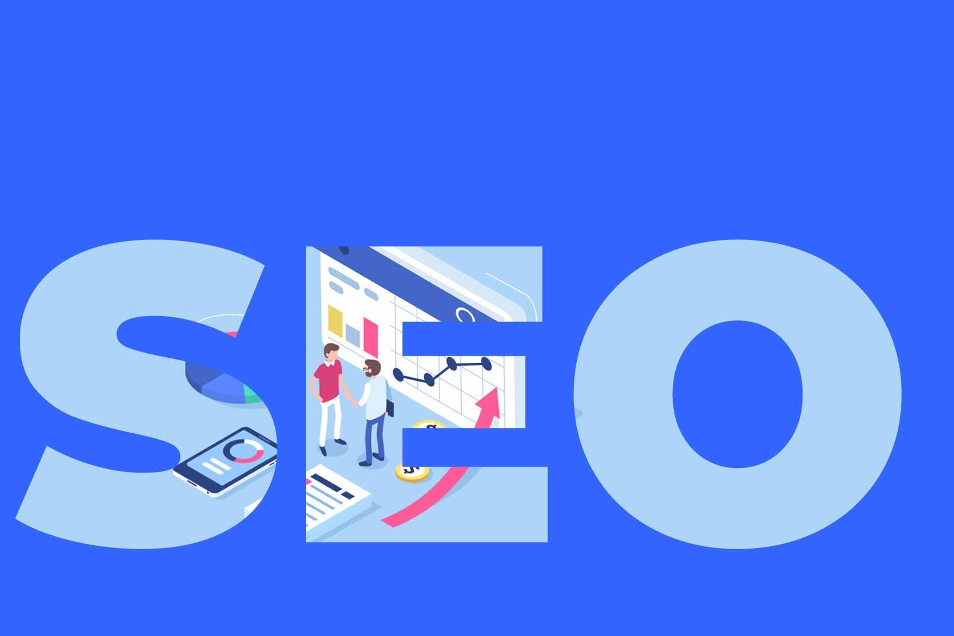 Consultor SEO y posicionamiento en buscadores