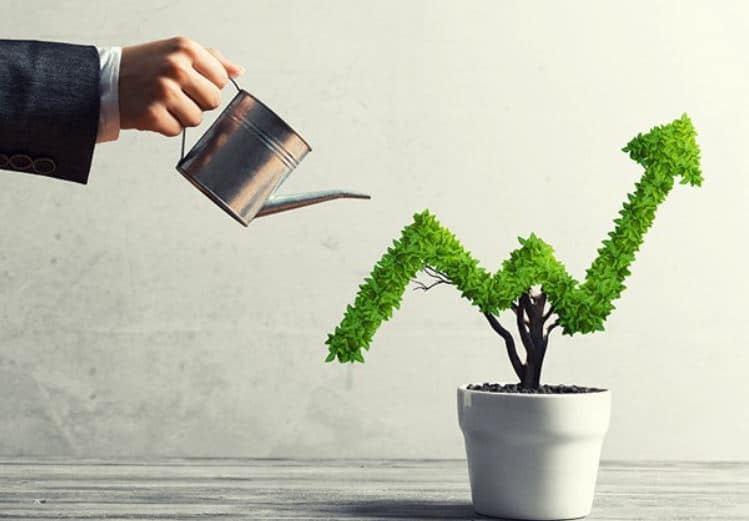 Agencia de marketing digital para crecimiento online